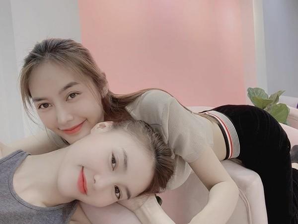 Showbiz 25/6: Thúy Vân thông báo kết hôn giữa nghi vấn mang thai - ảnh 15