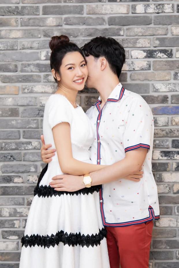 Showbiz 25/6: Thúy Vân thông báo kết hôn giữa nghi vấn mang thai - ảnh 2