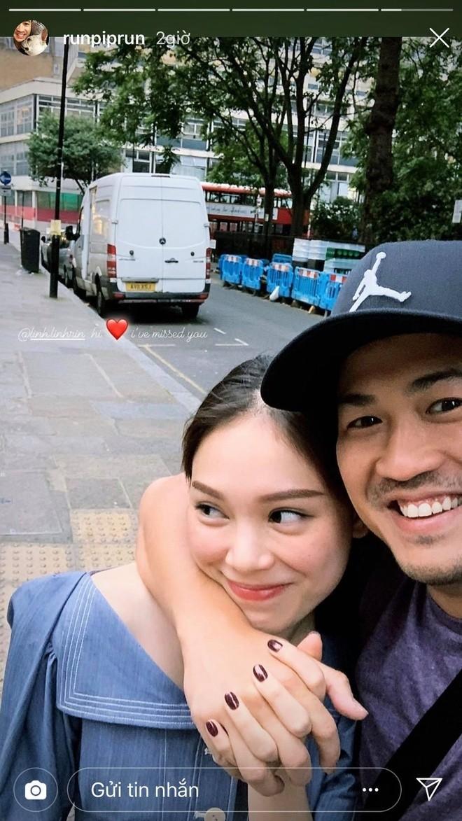 Showbiz 25/6: Thúy Vân thông báo kết hôn giữa nghi vấn mang thai - ảnh 7