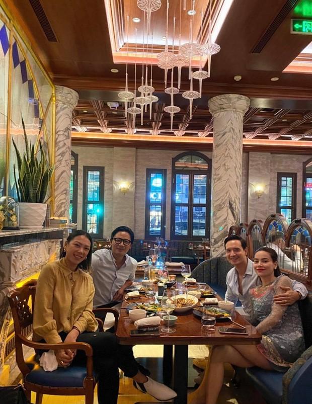 Showbiz 29/6: Nghi vấn Hoài Lâm về quê bán cafe vỉa hè mưu sinh - ảnh 14
