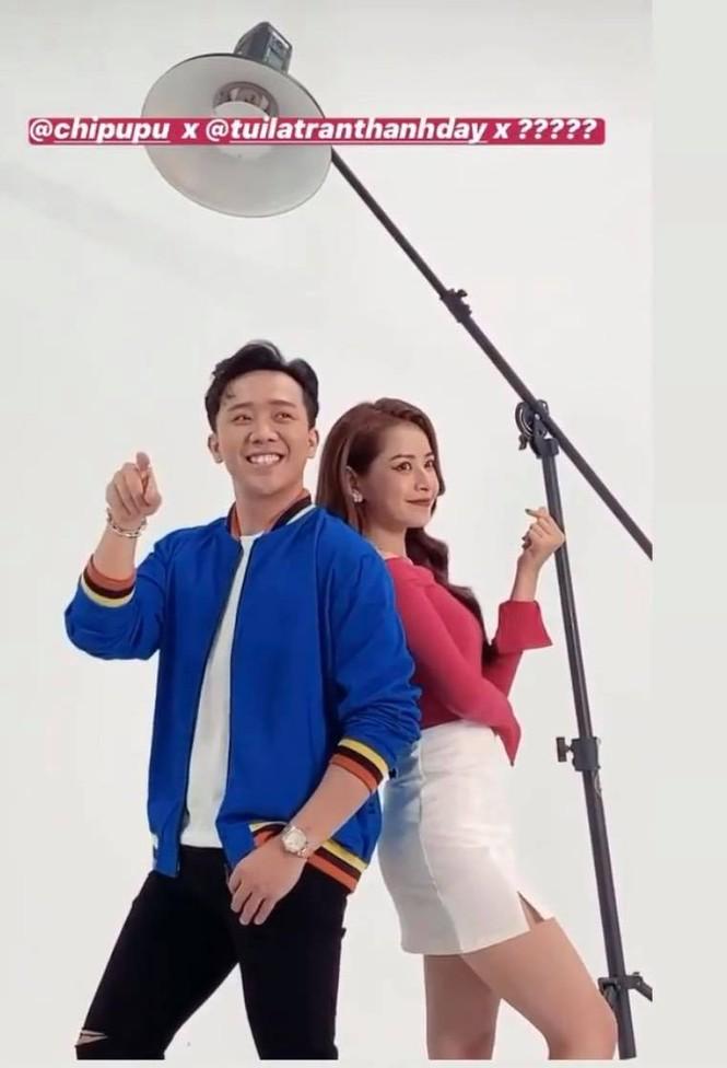 Showbiz 18/7: Lâm Khánh Chi đón tuổi mới, Trấn Thành - Chi Pu hợp tác dự án mới? - ảnh 3
