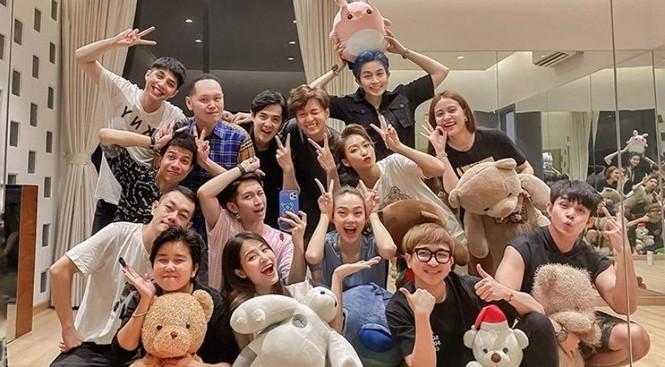 Showbiz 18/7: Lâm Khánh Chi đón tuổi mới, Trấn Thành - Chi Pu hợp tác dự án mới? - ảnh 4