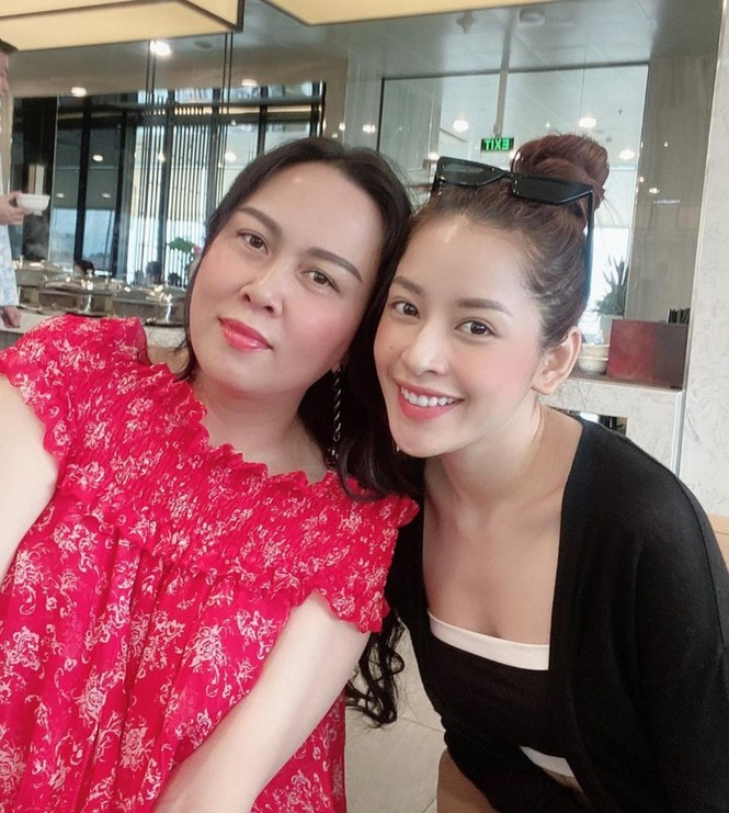 Showbiz 27/7: Hoàng Thùy mặc bánh bèo gây tranh cãi, Kaity Nguyễn chủ động cách ly - ảnh 15