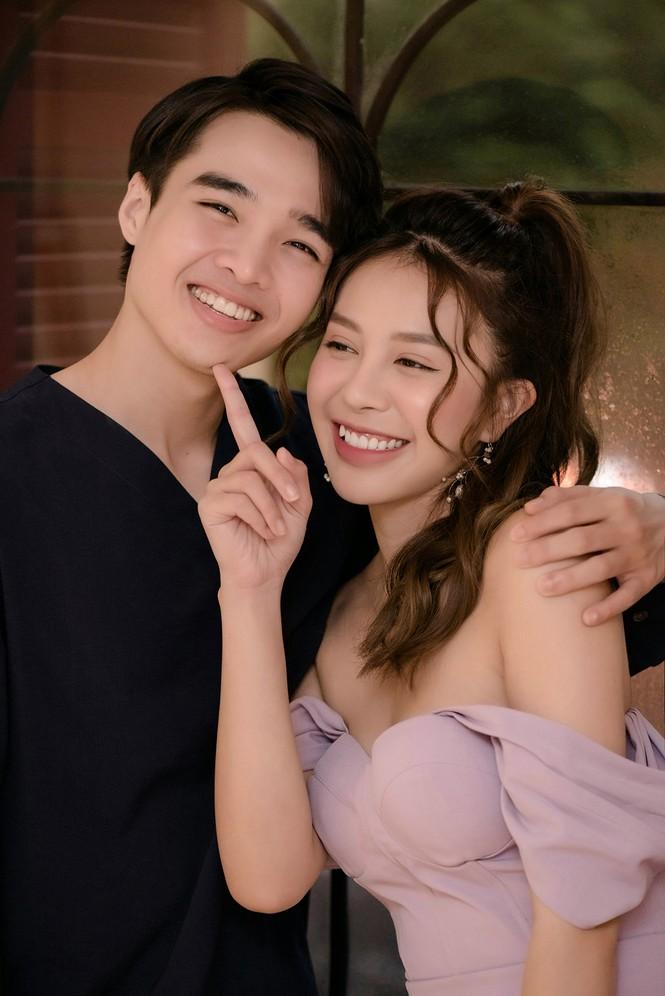 Hồng Anh Kichii bỏ nửa tỷ làm phim ngôn tình, Long Chun và Tun phạm là nam chính - ảnh 1