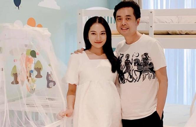 Tuấn Hưng nhớ nghề sau khi tuyên bố giải nghệ, Miko Lan Trinh khoe người yêu chuyển giới - ảnh 14