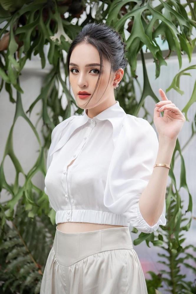 Ngọc Lan đòi rap với thí sinh Rap Việt, Khánh Thi tập luyện duy trì cân nặng 45,5 kg - ảnh 10