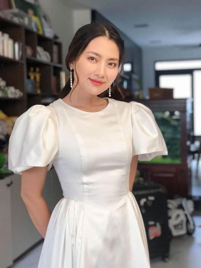 Ngọc Lan đòi rap với thí sinh Rap Việt, Khánh Thi tập luyện duy trì cân nặng 45,5 kg - ảnh 1