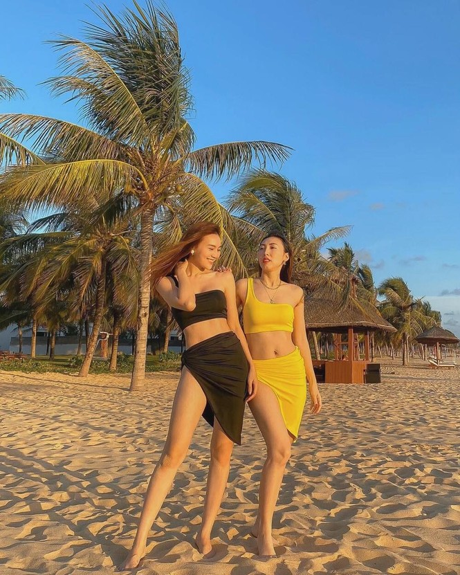 Ngọc Lan đòi rap với thí sinh Rap Việt, Khánh Thi tập luyện duy trì cân nặng 45,5 kg - ảnh 18