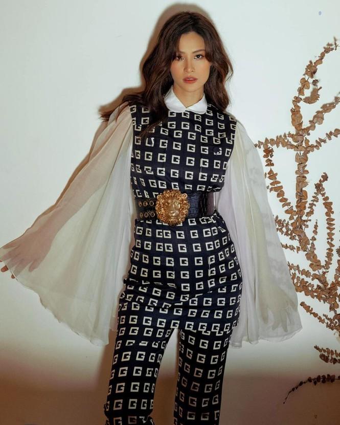 Lã Thanh Huyền đổi kiểu tóc dịu dàng nữ tính, Cao Thái Sơn bất ngờ đăng status tiêu cực - ảnh 9