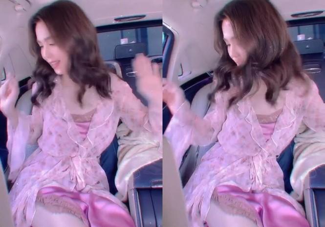 Lã Thanh Huyền đổi kiểu tóc dịu dàng nữ tính, Cao Thái Sơn bất ngờ đăng status tiêu cực - ảnh 14