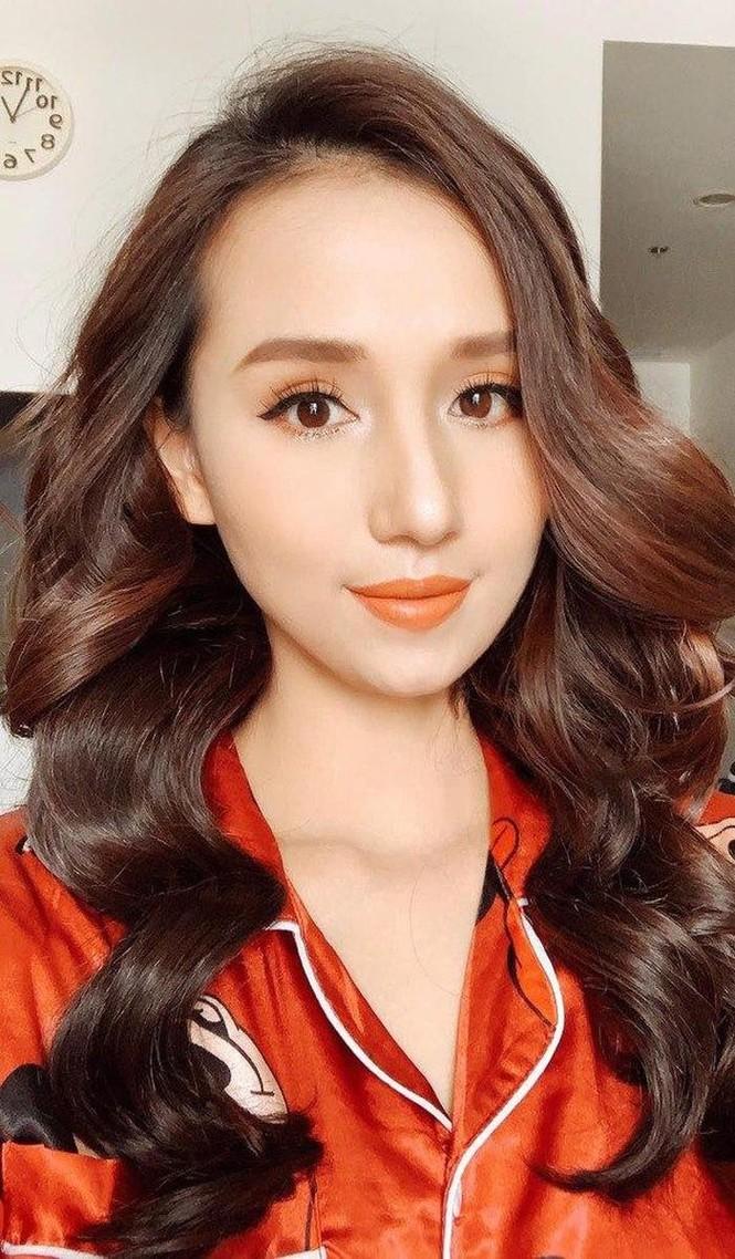 Lã Thanh Huyền đổi kiểu tóc dịu dàng nữ tính, Cao Thái Sơn bất ngờ đăng status tiêu cực - ảnh 17
