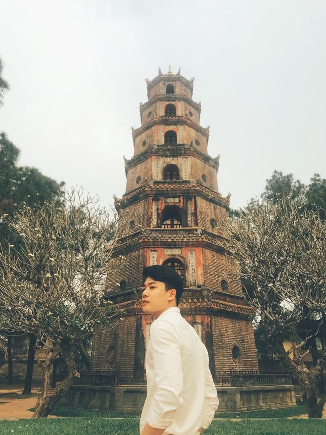 Minh Thắng: