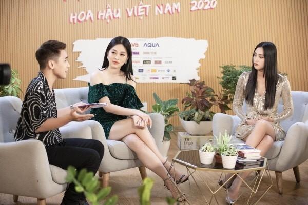 Khởi My bức xúc khi bị fan đòi quà, diễn viên Hoàng Yến tung bộ ảnh trẻ trung ở tuổi 44 - ảnh 16