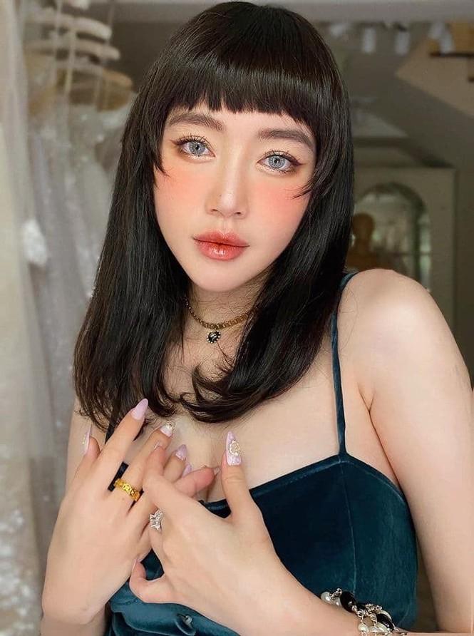 Elly Trần gây bất ngờ vì đổi kiểu tóc, Đặng Thu Thảo được khen quá xinh đẹp dù đã 2 con - ảnh 11