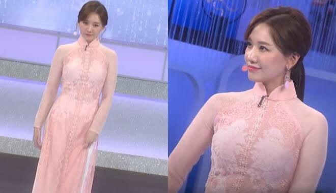 Elly Trần gây bất ngờ vì đổi kiểu tóc, Đặng Thu Thảo được khen quá xinh đẹp dù đã 2 con - ảnh 15
