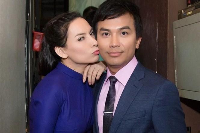 Elly Trần gây bất ngờ vì đổi kiểu tóc, Đặng Thu Thảo được khen quá xinh đẹp dù đã 2 con - ảnh 8