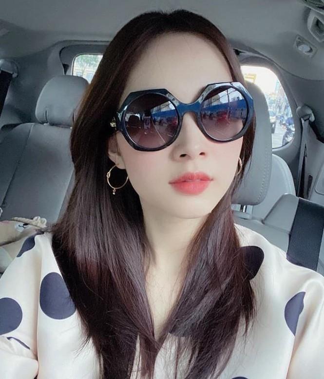 Elly Trần gây bất ngờ vì đổi kiểu tóc, Đặng Thu Thảo được khen quá xinh đẹp dù đã 2 con - ảnh 10