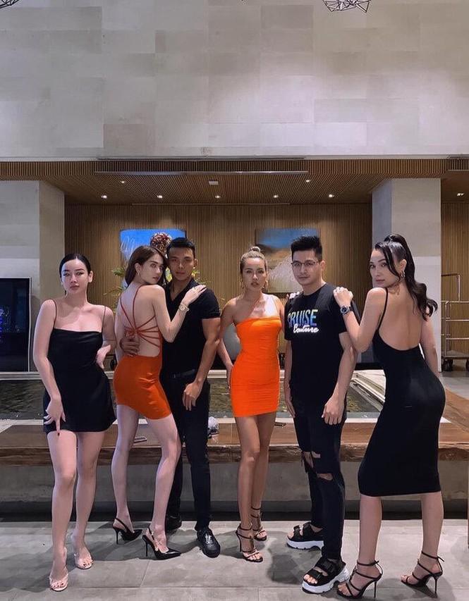 Thanh Hằng ngời ngời khí chất trong vai Dương Vân Nga, Mai Hồ gầy gò khiến fan lo lắng - ảnh 11