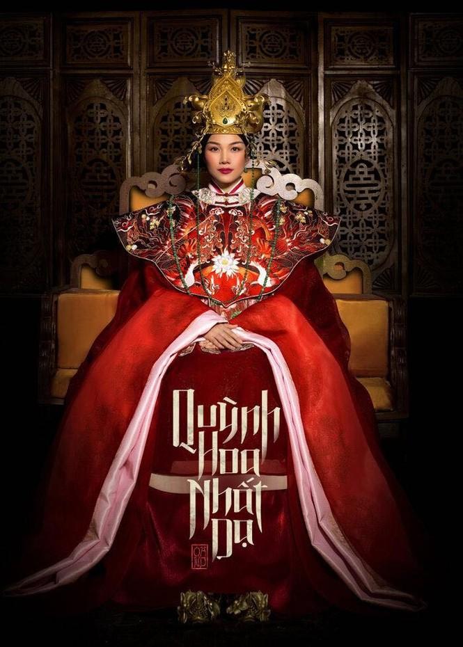 Thanh Hằng ngời ngời khí chất trong vai Dương Vân Nga, Mai Hồ gầy gò khiến fan lo lắng - ảnh 13