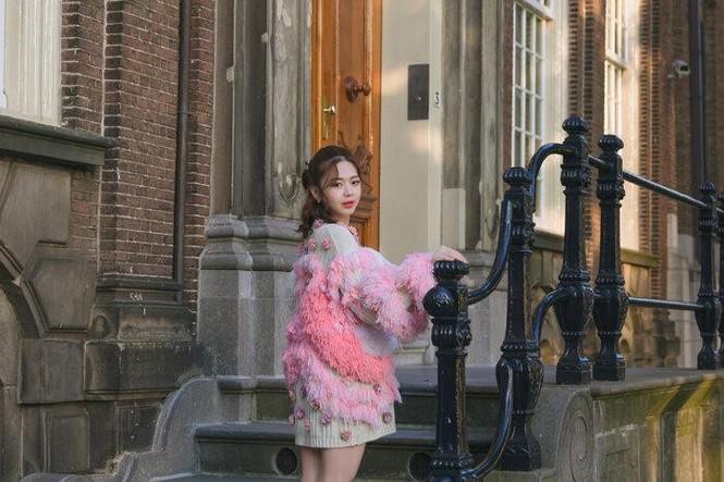 Thanh Hằng ngời ngời khí chất trong vai Dương Vân Nga, Mai Hồ gầy gò khiến fan lo lắng - ảnh 1