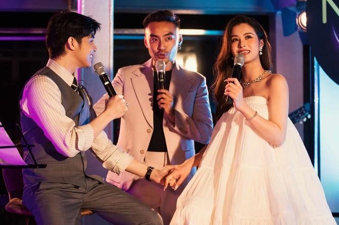 Thanh Hằng ngời ngời khí chất trong vai Dương Vân Nga, Mai Hồ gầy gò khiến fan lo lắng - ảnh 21