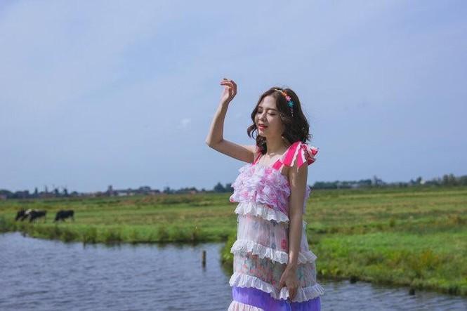Thanh Hằng ngời ngời khí chất trong vai Dương Vân Nga, Mai Hồ gầy gò khiến fan lo lắng - ảnh 2