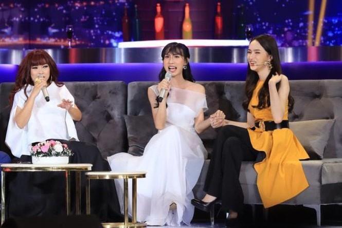 Thanh Hằng ngời ngời khí chất trong vai Dương Vân Nga, Mai Hồ gầy gò khiến fan lo lắng - ảnh 6