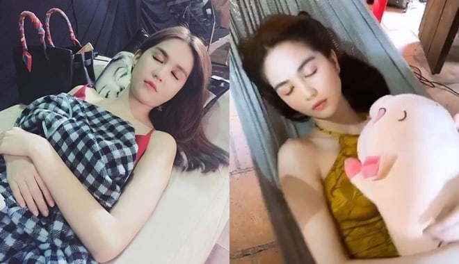 Quỳnh Thư khoác vest không nội y ra sân bay; Thiều Bảo Trâm diện áo giống hệt Jennie - ảnh 15