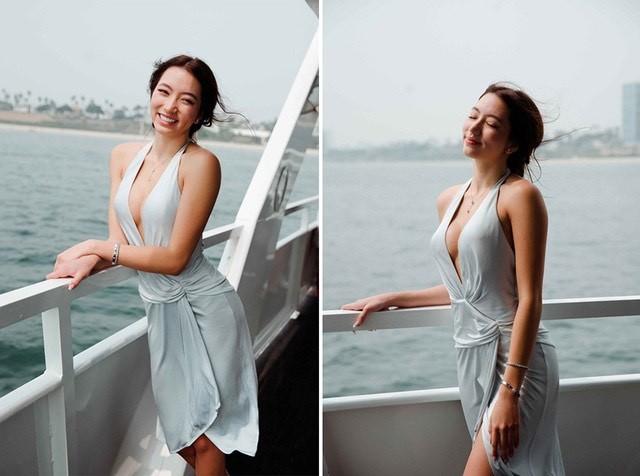 Mai Phương Thúy khoe ảnh diện váy bó sát, Lưu Hương Giang bị con gái tố đụng chạm dao kéo - ảnh 2