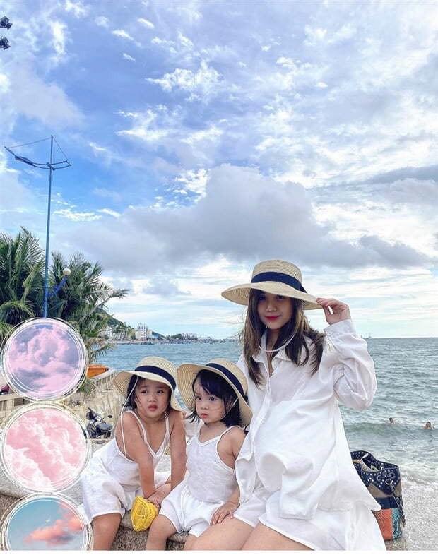 Hoa hậu Việt Nam 2006 nóng bỏng từng centimet, không hổ danh