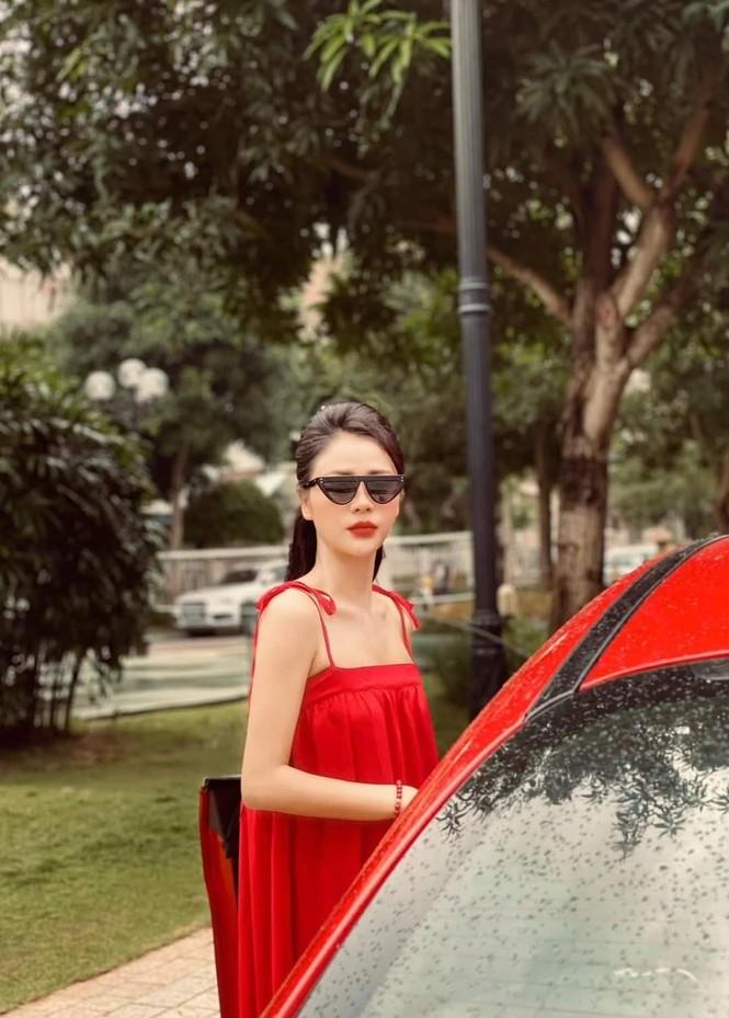 Á hậu Phương Nga tốt nghiệp Đại học; Nỗ lực làm việc thiện, Khánh Vân vẫn bị nói giả tạo - ảnh 8