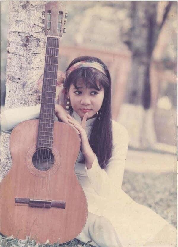 Minh Tú, Trương Quỳnh Anh thi nhau khoe ảnh thả thính cực chất - ảnh 10