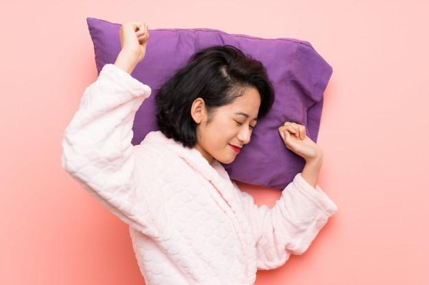 Trăm phương cách làm đẹp không bằng ngủ thật ngon nên nhất định phải biết những điều này   - ảnh 2