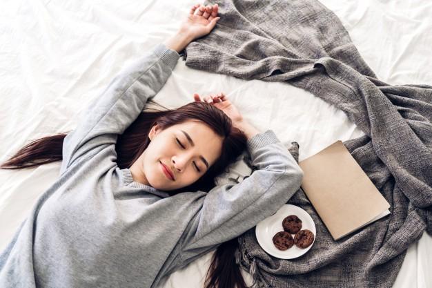 Hóa ra chuyện có thể thành thiên tài nhờ ngủ mơ là có thật và những điều thú vị khác về mơ - ảnh 1