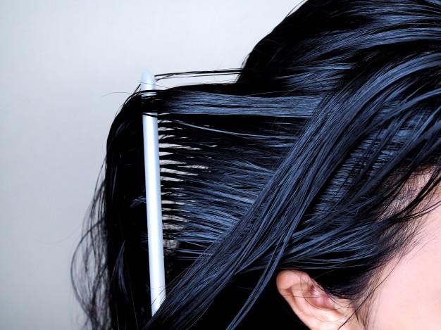 Hầu hết ai có mái tóc đẹp đều làm 10 điều này - ảnh 4