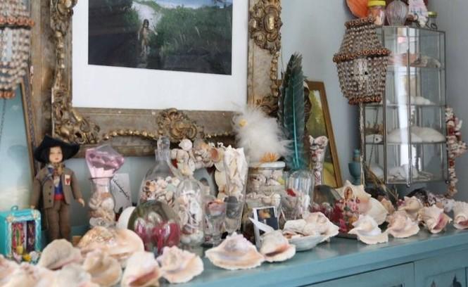 Nhìn cụ bà Linda Rodin sống và ăn mặc, bạn sẽ cảm thấy yêu đời cực kỳ - ảnh 8