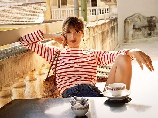 Gái Pháp không chỉ giỏi ăn mặc, trang điểm, dưỡng da họ cũng có cách làm ít mà đẹp sang - ảnh 3