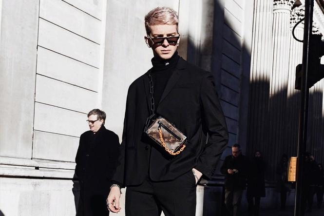 10 bí mật từ các ông hoàng thời trang đường phố tiết lộ cho các chàng trai muốn sành điệu - ảnh 4