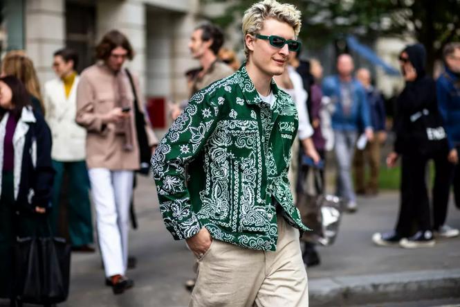 10 bí mật từ các ông hoàng thời trang đường phố tiết lộ cho các chàng trai muốn sành điệu - ảnh 3