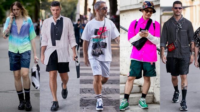 10 bí mật từ các ông hoàng thời trang đường phố tiết lộ cho các chàng trai muốn sành điệu - ảnh 8
