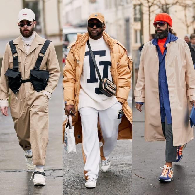 10 bí mật từ các ông hoàng thời trang đường phố tiết lộ cho các chàng trai muốn sành điệu - ảnh 9