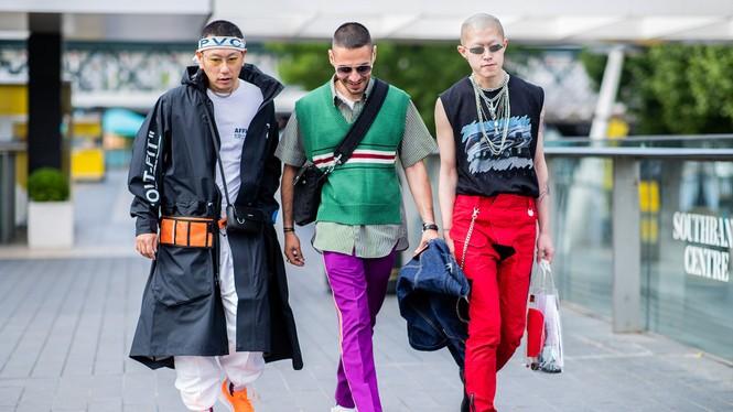 10 bí mật từ các ông hoàng thời trang đường phố tiết lộ cho các chàng trai muốn sành điệu - ảnh 2