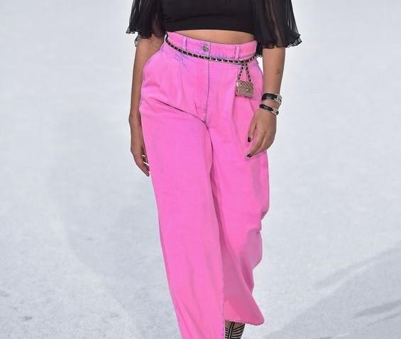 10 hot trend sắp tới được dự đoán từ bộ sưu tập SS21 của Chanel - ảnh 2