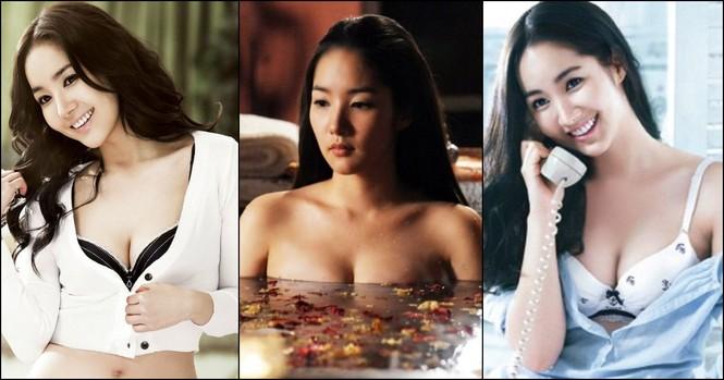 Ngỡ ngàng trước vẻ đẹp không tuổi của 'Thư kí Kim' Park Min Young  - ảnh 5
