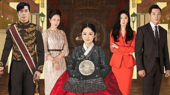 Hoàng hậu cuối cùng' của Jang Nara sẽ bị xử lý theo luật pháp Hàn ...