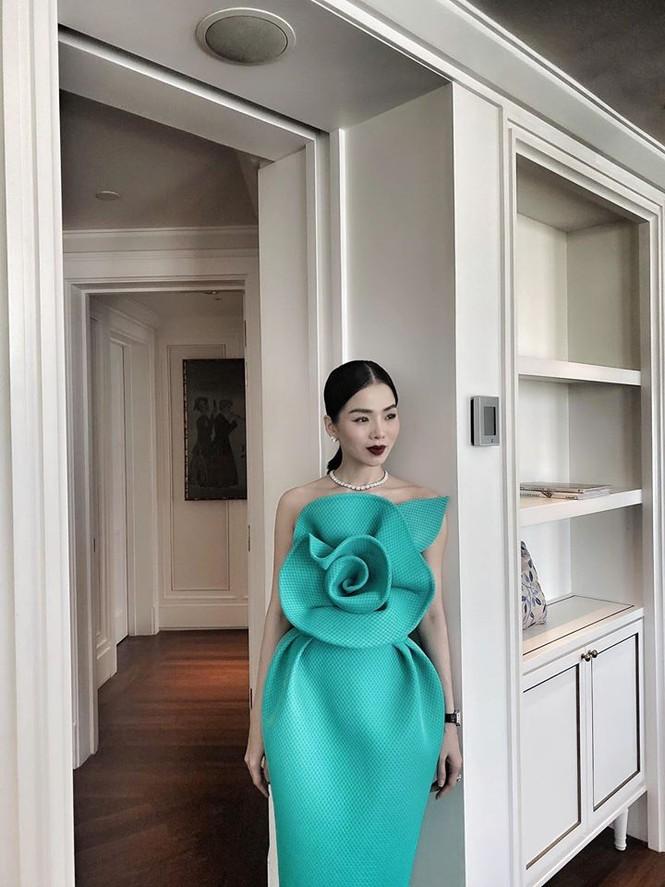 Danh hài Xuân Hinh tung clip 'thả thính' gây bão mạng xã hội  - ảnh 5