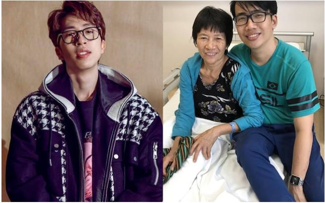 Danh hài Xuân Hinh tung clip 'thả thính' gây bão mạng xã hội  - ảnh 13
