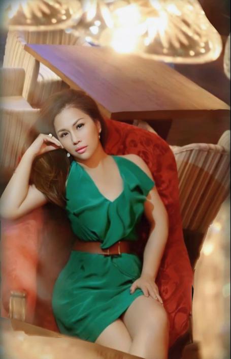 Danh hài Xuân Hinh tung clip 'thả thính' gây bão mạng xã hội  - ảnh 6