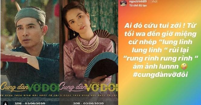 Pha Lê không muốn con sắp sinh mang quốc tịch Việt Nam khiến dân mạng 'dậy sóng' - ảnh 7
