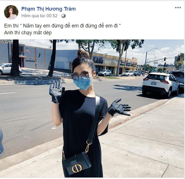 Giữa tin mang thai, Hồ Ngọc Hà tung ảnh bikini khiến fan phát 'sốt' - ảnh 9